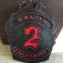 calco fire shield