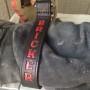 custom firefighter glove strap