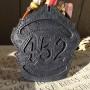 black fire helmet shield