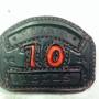 black cairns metro 660 helmet front