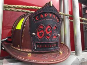 New Yorker Helmet Shield